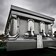 Laos Burial
