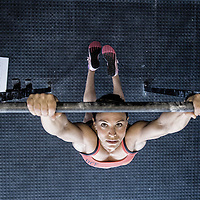 Nicole Seymour - Proven Africa's 2nd fittest Women