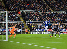 141228 Newcastle v Everton