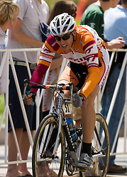 Steven Gordon (Virginia Polytechnic University).  The 2008 USA Cycling Collegiate National Championships Criterium men's division 1 event was held in Fort Collins, CO on May 10, 2008.