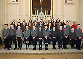 The Rower & Inistioge Confirmation 2017