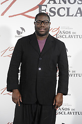 Steve McQueen nominated for Best Diretor for the oscars 2014 .<br />