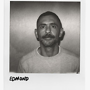 Farewell to New York: Edmond Badalian