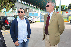 PUCCI PAOLO E LUCA TIEGHI