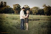 Pre-wedding photos of Sarah & John at Wollaton Park, Nottingham.