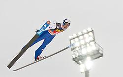 30.12.2011, Schattenbergschanze / Erdinger Arena, GER, Vierschanzentournee, FIS Weldcup, Probedurchgang, Ski Springen, im Bild Wolfgang Loitzl (AUT) // Wolfgang Loitzl of Austria  during the trial round at 60th Four-Hills-Tournament, FIS World Cup in Oberstdorf, Germany on 2011/12/30. EXPA Pictures © 2011, PhotoCredit: EXPA/ P.Rinderer