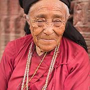 Laxmi Maya Makan, Pashupati Briddhashram (Old Age Home), Pashupatinath, Nepal