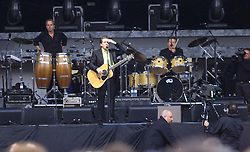 The Eagles at Hampden<br />