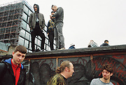 Ravers enjoying the rooftop, Chariot Spa, Fairchild St., Shoreditch, London May 2016.