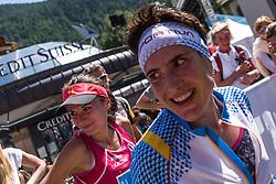 Zermatt 22.8. 2015 Matterhorn Ultraks 2015