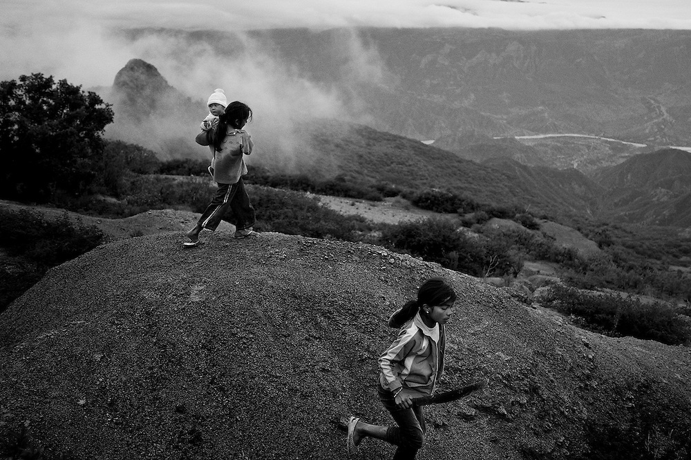 13/16: Village / Children of Bolivia is a personal photo essay about the living conditions of the children of the indigenous people of Bolivia in the light of poverty and adoption. Work in progress, longterm project.
