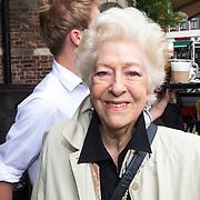 NLD/Amsterdam/20130921 - Uitreiking Awards, Ellen Vogel