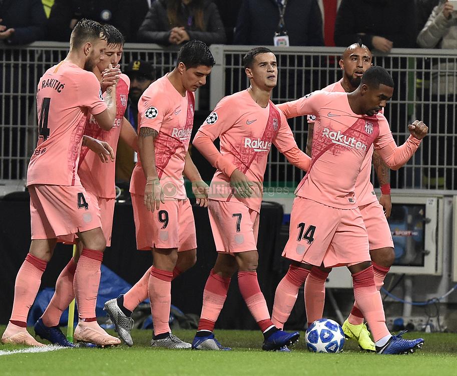 صور مباراة : إنتر ميلان - برشلونة 1-1 ( 06-11-2018 )  20181106-zaf-x99-231