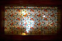 Hotel Union &Oslash;ye p&aring; &Oslash;ye ved Norangsfjorden. Hotellet ble bygd i 1891 og har hatt bes&oslash;k av personer som Keiser Wilhelm, Dronning Maud, Edvard Grieg og Knut Hamsun.<br /> Foto: Svein Ove Ekornesv&aring;g