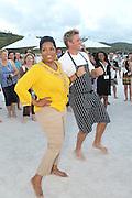 12 08 2010 -Oprah's Ultimate Australian Adventure<br /> Koala Park &amp; Whitehaven Beach