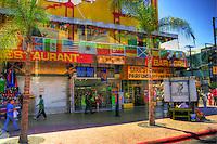 Avenida Revolución, Tijuana