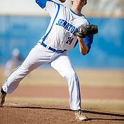 2018 Carson High Baseball