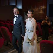 Haluk and Gozde's Wedding