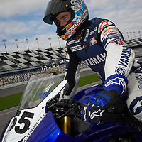 Daytona Dunlop - Pirelli (2008 PreSeason) Tire Test, 11/30/07-12/03/07, 2007..:: Images shown are not post processed :: Contact me for the full size file and required file format (tif/jpeg/psd etc) ..:: For anything other than editorial usage, releases are the responsibility of the end user and documentation/proof will be required prior to file delivery.
