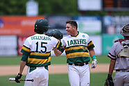 NCAA BSB: State University of New York at Oswego vs. Roanoke College (05-26-17)