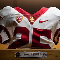 USC Football v Arizona | 2016 | Pregame