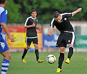 2013/07/21 Udinese vs BAKU