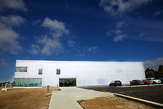 National Centre for Synchrotron Science