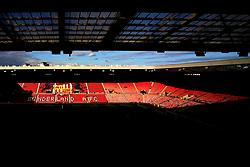 A general view of the Stadium of Light - Mandatory by-line: Matt McNulty/JMP - 04/08/2017 - FOOTBALL - Stadium of Light - Sunderland, England - Sunderland v Derby County - Sky Bet Championship