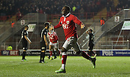 Bristol City v Peterborough United 170215