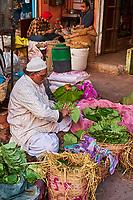 Inde, Delhi, vieux Delhi, marché dans le vieux Delhi // India, Delhi, Old Delhi, market in the old city