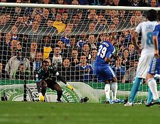 Chelsea v Marseille