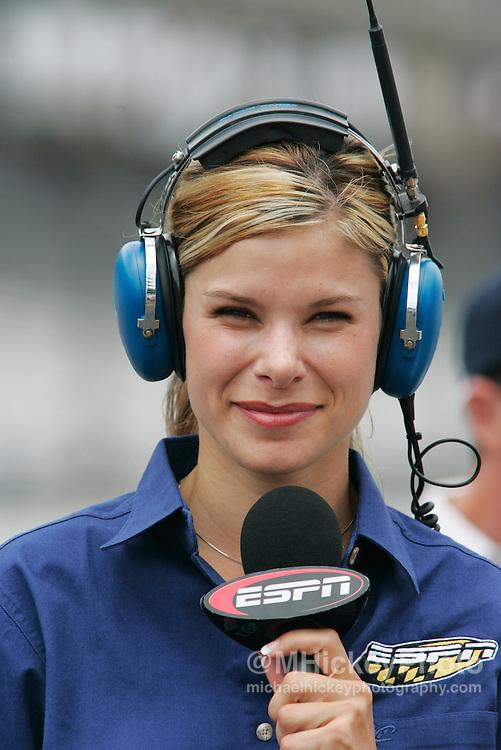 Jamie Little ESPN