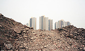 City Power-Urbanization in China