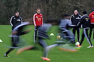 060214 Swansea city FC training