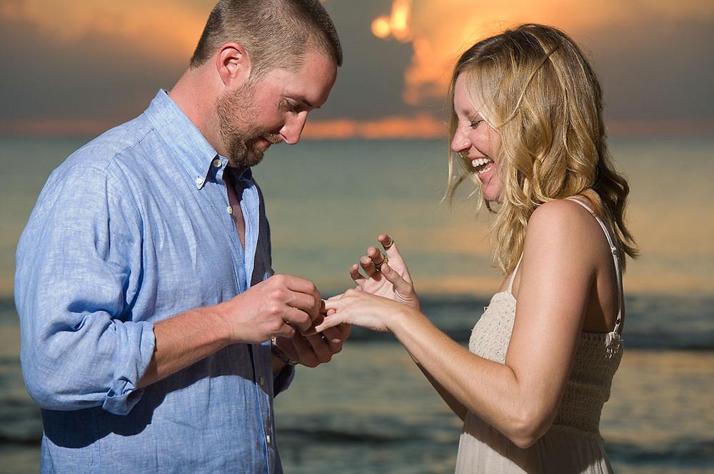 Engagement proposal Grand Cayman, Cayman Islands by photographer Courtney Platt