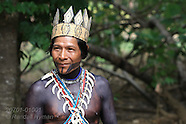 10: CRUISE DARIEN INDIAN MEN