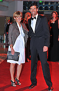 """MARK WEBBER AND ANN NEAL.attend the Monaco Formula One Grand Prix Gala Dinner at Sporting Monaco, Monte Carlo_May 27, 2012.Mandatory Credit Photos: ©NEWSPIX INTERNATIONAL..**ALL FEES PAYABLE TO: """"NEWSPIX INTERNATIONAL""""**..PHOTO CREDIT MANDATORY!!: NEWSPIX INTERNATIONAL(Failure to credit will incur a surcharge of 100% of reproduction fees)..IMMEDIATE CONFIRMATION OF USAGE REQUIRED:.Newspix International, 31 Chinnery Hill, Bishop's Stortford, ENGLAND CM23 3PS.Tel:+441279 324672  ; Fax: +441279656877.Mobile:  0777568 1153.e-mail: info@newspixinternational.co.uk"""
