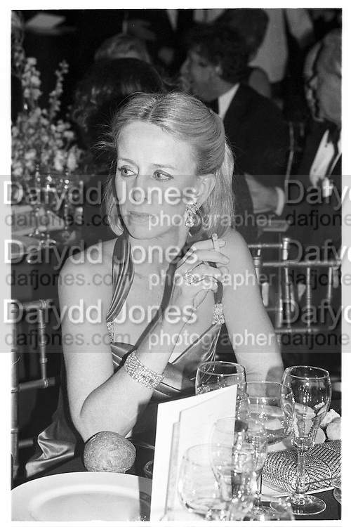 Anne Bass, as a charity benefit 1988, New York© Copyright Photograph by Dafydd Jones 66 Stockwell Park Rd. London SW9 0DA Tel 020 7733 0108 www.dafjones.com