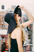 Fashion and beauty photography in New York with agencies models - Fashion, lifestyle and portraiture photography