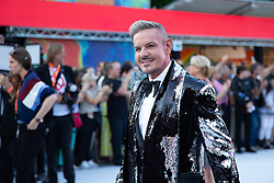 08.06.2019, Rathaus, Wien, AUT, Life Ball im Bild Dirk Heidemann // during the Life Ball at the Rathaus in Wien, Austria on 2019/06/08. EXPA Pictures © 2019, PhotoCredit: EXPA/ Florian Schroetter