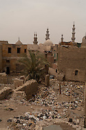 Egypt. Cairo -Maristan of AL Muyyad - Mu'ayyad -   , islamic Cairo     Bimaristan AL Muyyadi NM257 +
