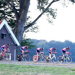 27-09-2016: Wielrennen: Olympia Tour: HardenbergHARDENBERG (NED) wielrennen