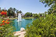 Palm Desert Civic Center Park