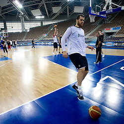 20090911: Basketball - Eurobasket 2009, Group F, Lodz, Poland
