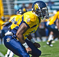 2012 A&T Spring Football Game