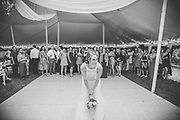 Beautiful Summer Woodstock Farm Wedding