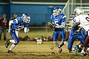 November 06, 2014.  <br /> MCHS JV Football vs Luray.