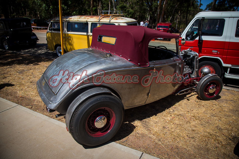 Shot at the Cranksters Pipeline Picnic at Mundaring Hotel, WA.