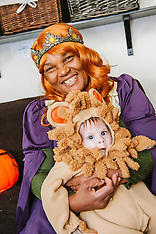 JAMaROO Kids San Francisco Halloween Party 2013
