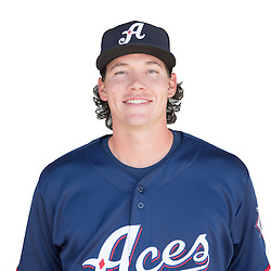 Reno Aces Headshots - 2016